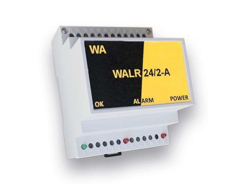 WIDE Automation: Centralina di sicurezza WALR